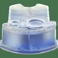 BRAUN Clean&Renew Nachfüllpackung CCR5+1 Kartuschen