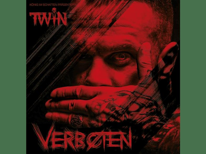 Twin - Verboten (Ltd.Red Vinyl Edt.) [Vinyl]