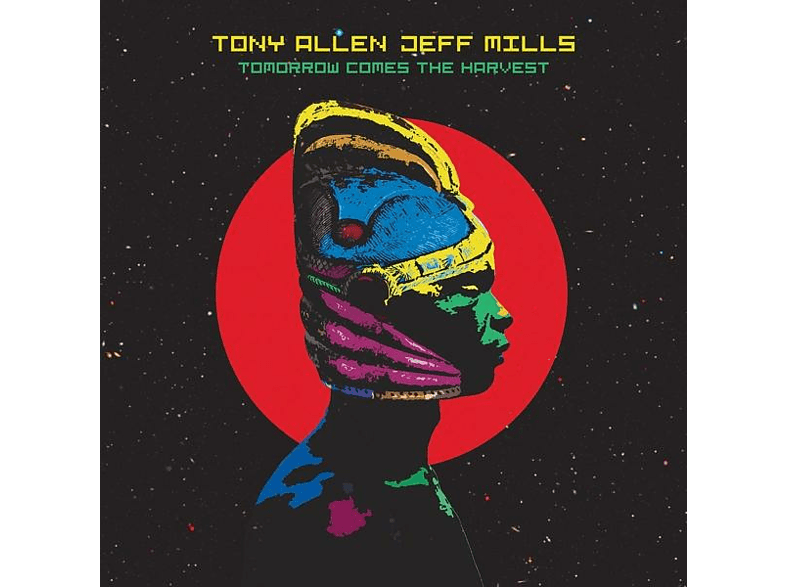 Tony Allen, Jeff Mills - Tomorrow Comes The Harvest [Vinyl]