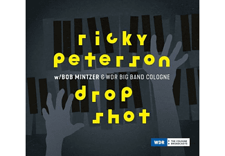 Ricky Peterson - Drop Shot - (CD)