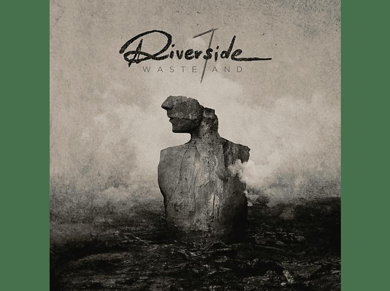 Riverside - Wasteland [LP + Bonus-CD]