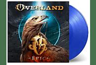 Overland - Epic (ltd transp-blaues Vinyl) [Vinyl]
