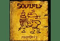 Soulfly - Prophecy (ltd gold/schwarzes Vinyl) [Vinyl]