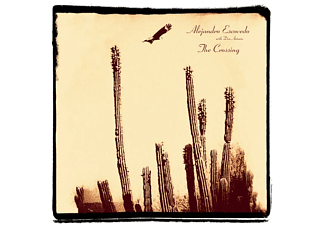 Alejandro Escovedo, Don Antonio - The Crossing - (CD)