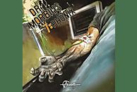 Schenk,Udo/Wolff,Thomas Nero/Otto,Ilona/+++ - Dr. Morbius 07: Phönix - (CD)