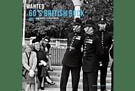 VARIOUS - Wanted 60's British Rock [Vinyl]
