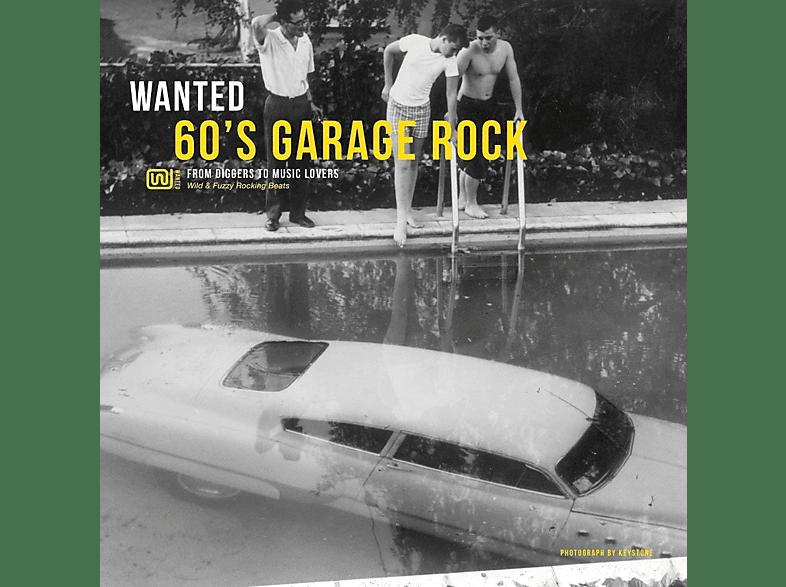 VARIOUS - Wanted 60's Garage Rock [Vinyl]