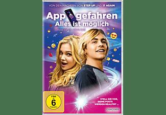 Appgefahren – Alles ist möglich DVD