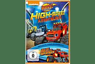 Blaze und die Monstermaschinen - High-Speed Abenteuer [DVD]
