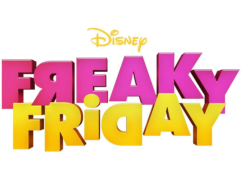 VARIOUS - Freaky Friday (Original TV Movie Soundtrack) [CD]