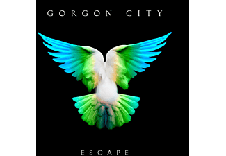 Gorgon City - Escape - (CD)