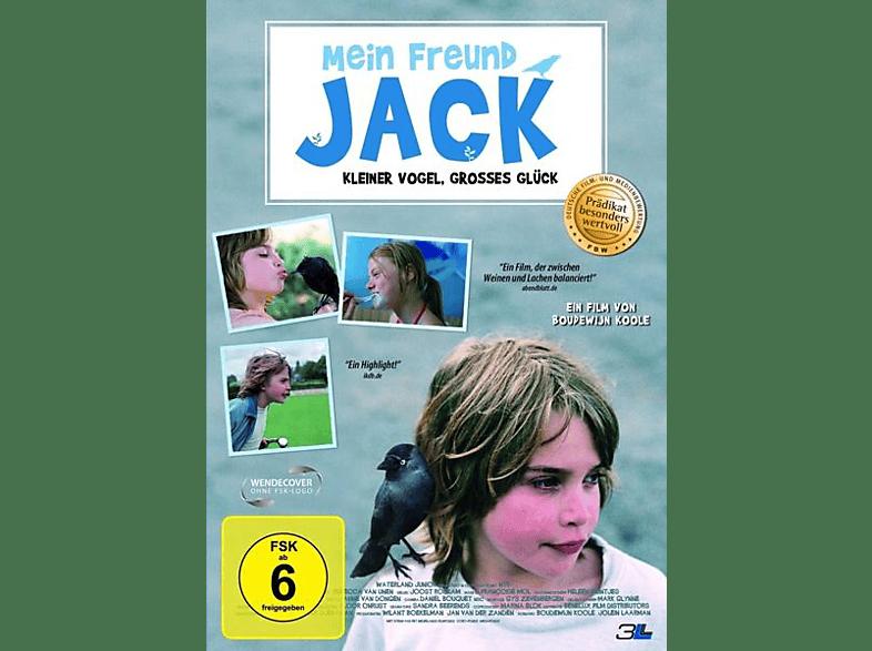 Mein Freund Jack - Kleiner Vogel, grosses Glück [DVD]