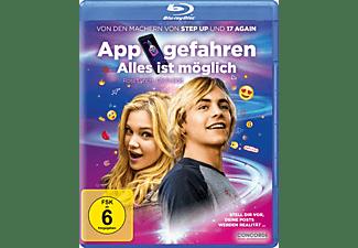 Appgefahren – Alles ist möglich Blu-ray
