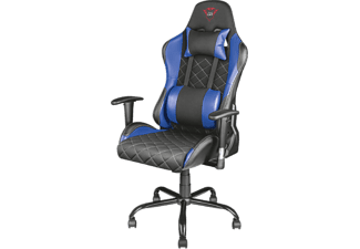 TRUST GXT 707R Resto Gaming Chair - blue