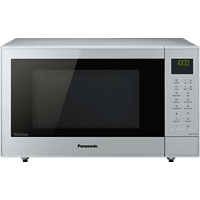PANASONIC NN-CT 57 JMGPG Mikrowelle (1000 Watt)