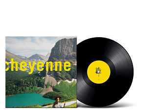 Conner Youngblood - Cheyenne (LP+MP3)  - (LP + Download)