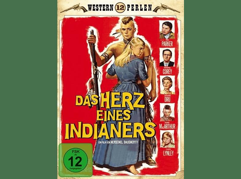 Western Perlen 12: Das Herz eines Indianers [DVD]