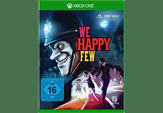 We Happy Few - [Xbox One]