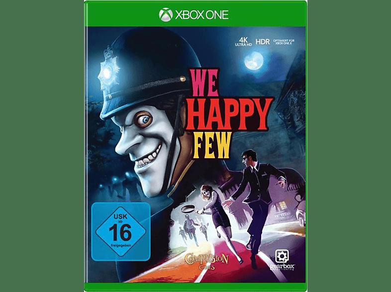 We Happy Few [Xbox One]