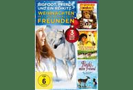 Bigfoot, Pferde und ein Rehkitz - Weihnachten mit [DVD]
