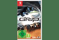 Grip [Nintendo Switch]