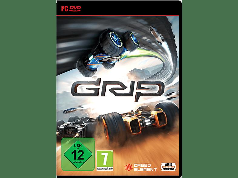 Grip [PC]