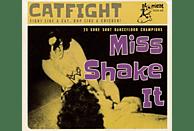 VARIOUS - Cat Fight Vol.5-Miss Shake It [CD]
