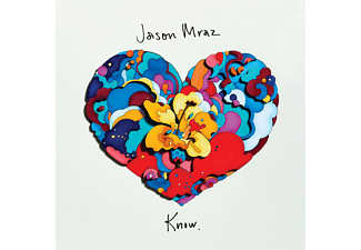 Jason Mraz - Know. - (CD)