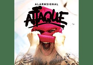 Alarmsignal - Attaque (180gr.+Download)  - (Vinyl)