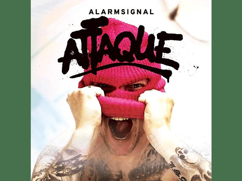 Alarmsignal - Attaque (180gr.+Download) [Vinyl]