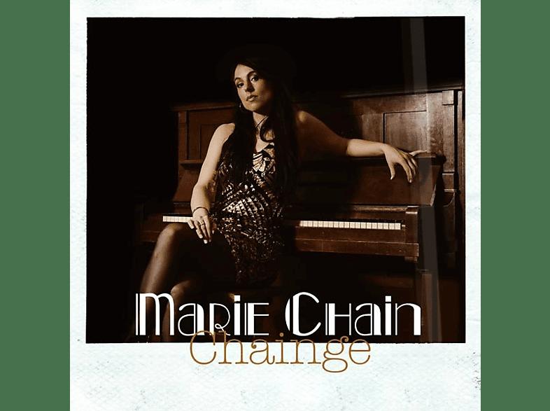 Marie Chain - Chainge [CD]