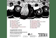 Bittenbinder - Mehr Liebe [CD]
