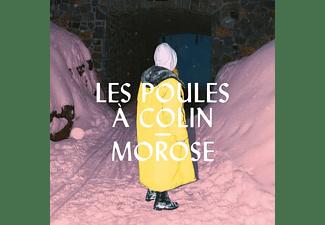 Les Poules A Colin - Morose  - (CD)