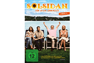 Solsidan - Von wegen Sonnenseite - Staffel 1 [DVD]