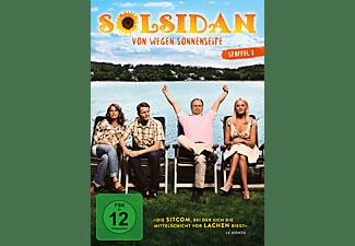 SOLSIDAN (SONNENSEITE) 1.STAFFEL