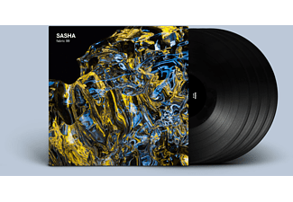 Sasha, VARIOUS - Fabric 99 (Gatefold 4LP)  - (Vinyl)