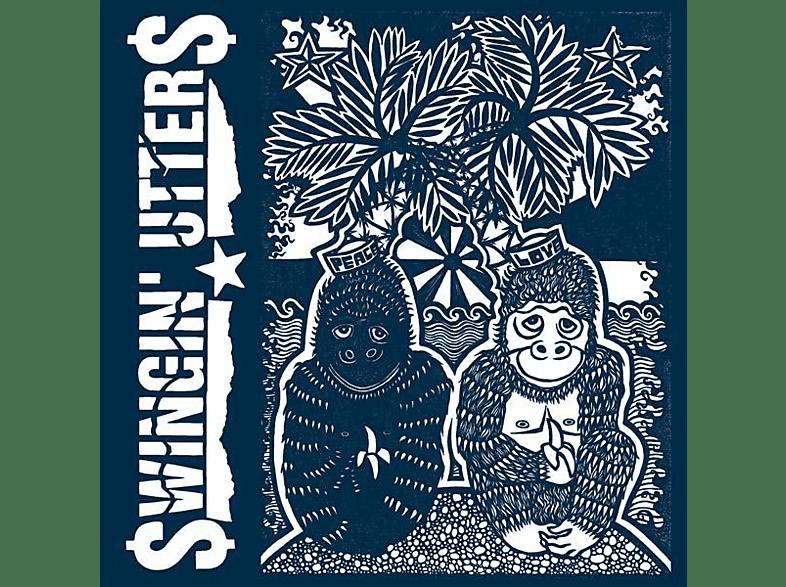 Swingin' Utters - Peace And Love [Vinyl]