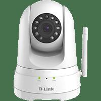 D-LINK DCS-8525LH, mydlink Cloud Camera, Auflösung Foto: 1.920 x 1.080 Pixel, Auflösung Video: 1.920 x 1.080 Pixel