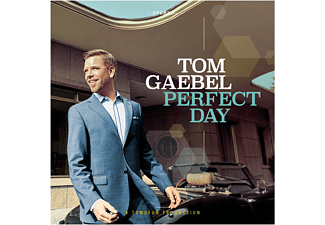 Tom Gaebel - Perfect Day - (CD)