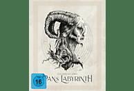 Pans Labyrinth [Blu-ray]