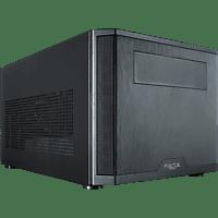 FRACTAL DESIGN Core 500 BK PC-Gehäuse, schwarz