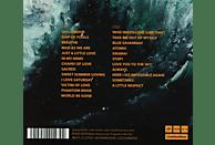 Erasure - World Be Live [CD]