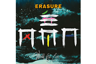 Erasure - World Be Live (3LP) [Vinyl]