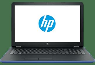 "Portátil - HP Notebook 15-bs146ns, 15.6"", Intel® Core™ i5-8250U, 8 GB RAM, 256 GB SSD, Azul marino"
