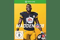 Madden NFL 19 [Xbox One]