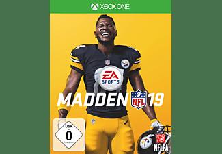 Madden NFL 19 - [Xbox One]
