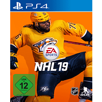 NHL 19 - [PlayStation 4]