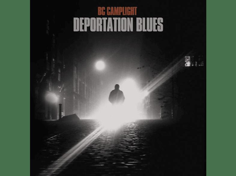 Bc Camplight - Deportation Blues [CD]