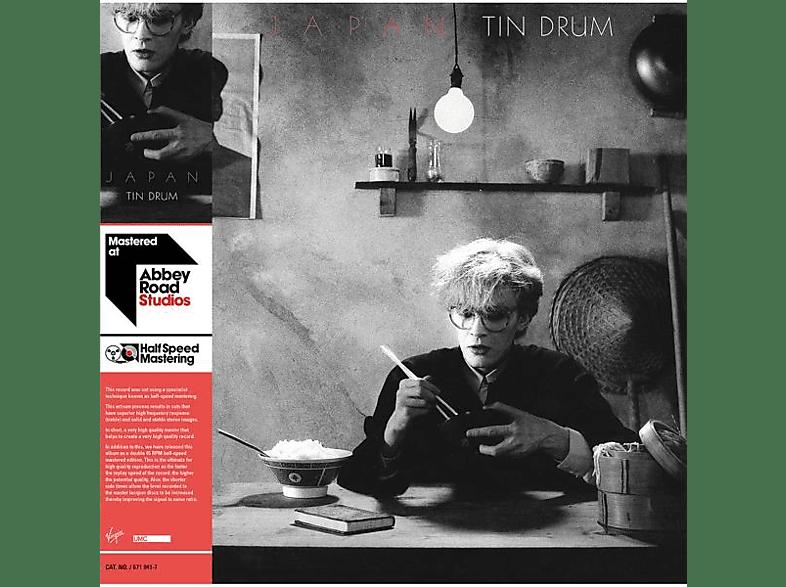 Japan - Tin Drum-Half Speed Master? (Ltd.2LP Edt.) [Vinyl]