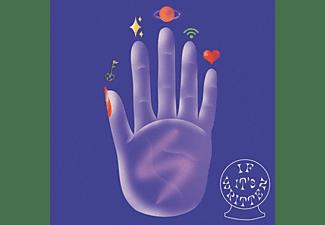 DENA - If It's Written  - (LP + Download)